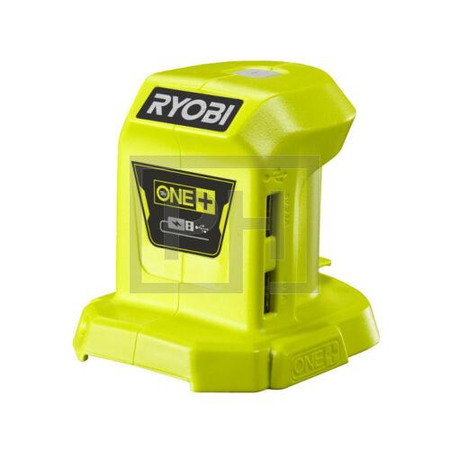 Ryobi R18USB-0 18V USB Adapter akku és töltő nélkül