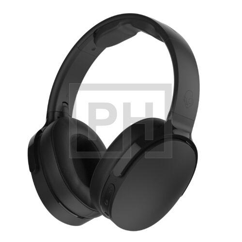Skullcandy HESH 3 Wireless fekete fejhallgató