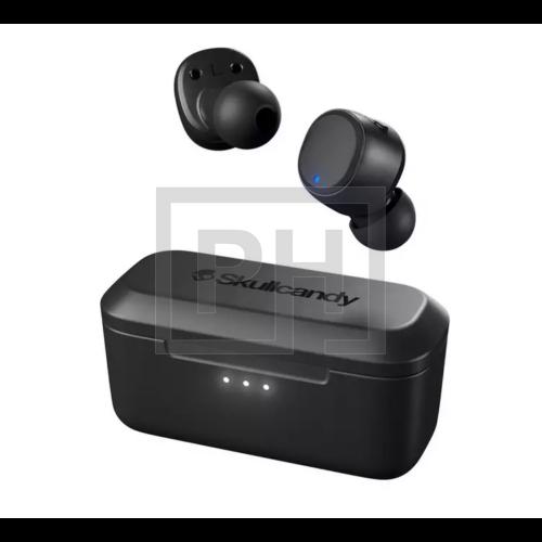 Skullcandy Spoke True Wireless fekete fülhallgató